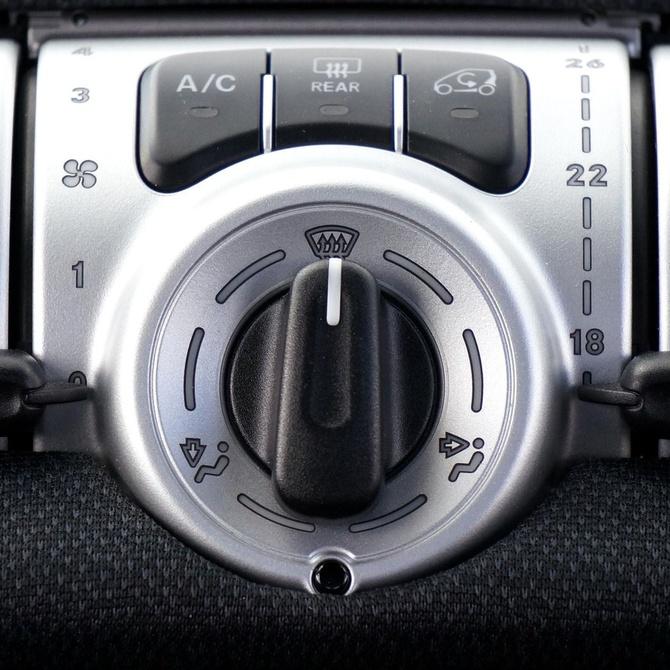 Renueva el aire acondicionado de tu coche