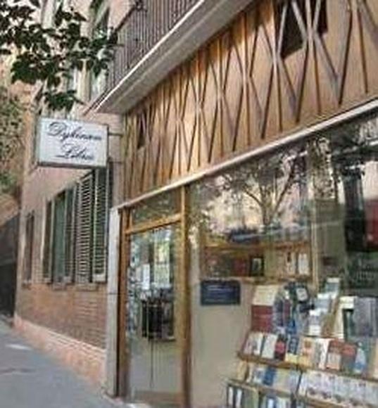 Librería Dykinson