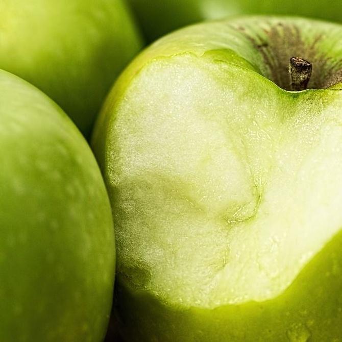 La dieta y la salud de los dientes