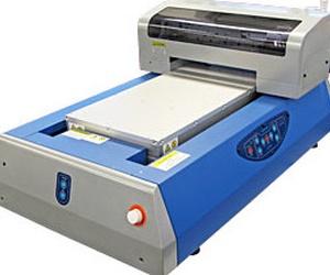 Impresión digital Freejet