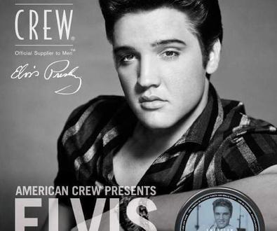 ¡¡Elvis vuelve!!