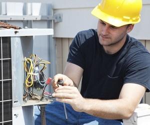 Servicio técnico de aire acondicionado en Móstoles