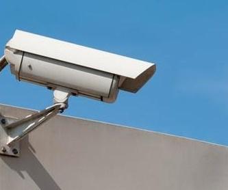 Sistemas de seguridad: Catálogo de Surzatel Seguridad, S.L.