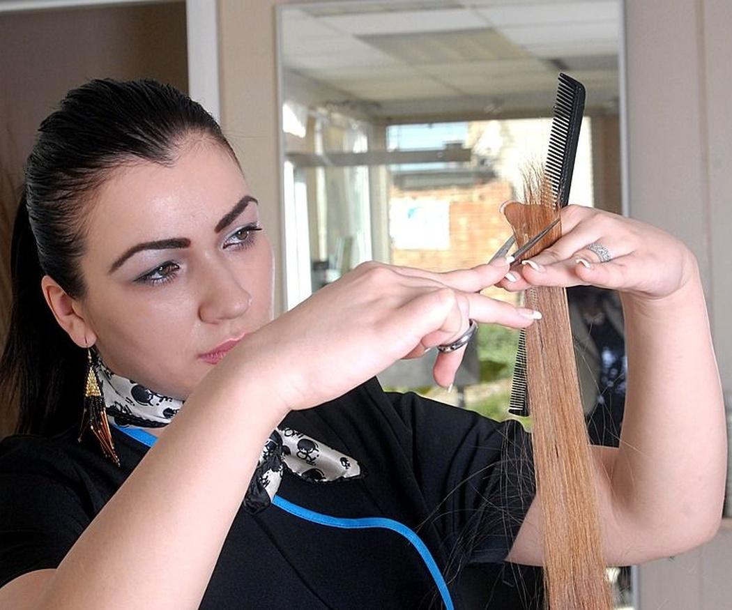 Cinco ventajas emocionales de trabajar en peluquería