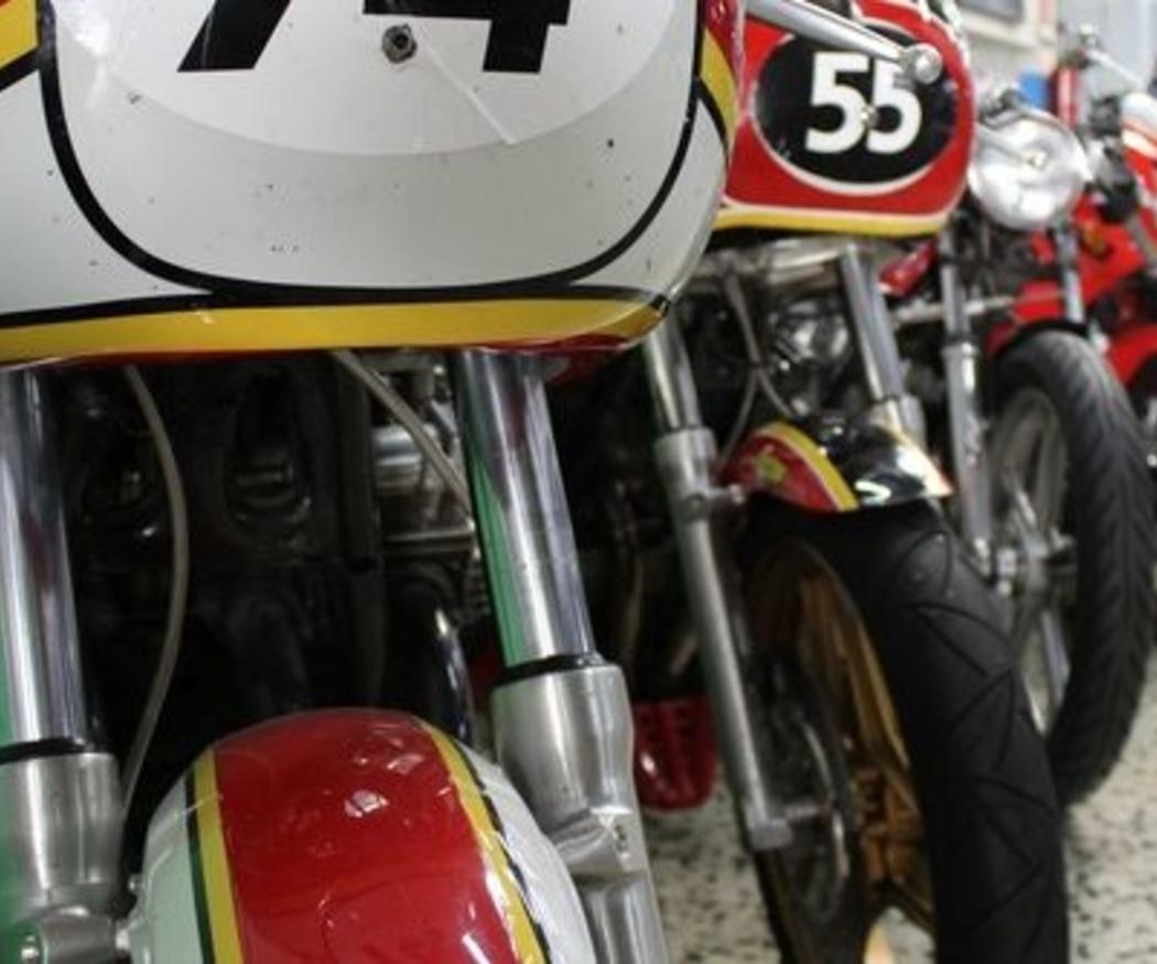¿Cuándo hay que cambiar los neumáticos de la moto?