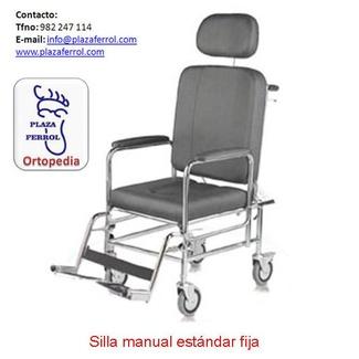 Tipos de sillas de ruedas disponibles en el mercado