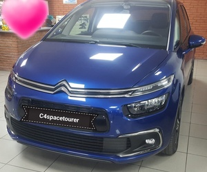 C4 PICASSO 1.6 BLUE HDI FEEL CON PACK FEEL