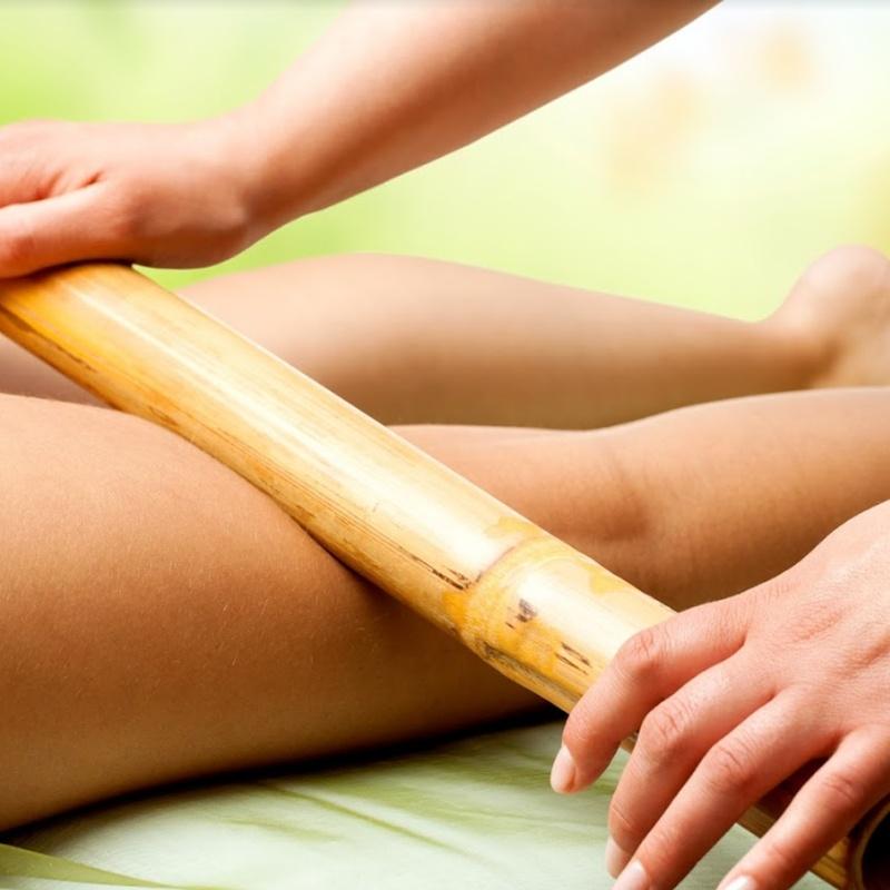 Masajes y terapias manuales: Servicios de Salón de Peluquería y Estética Iraga
