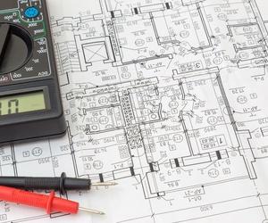 Ingenieria eléctrica Madrid Centro