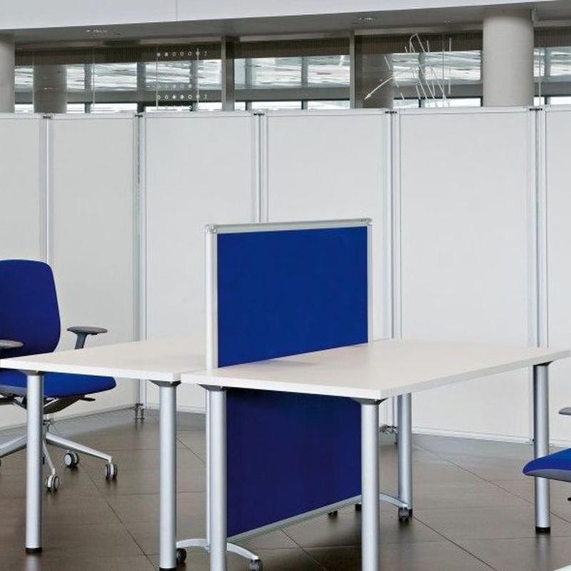 Divisorias de Oficina: Productos y Servicios de Balmes Sistemas