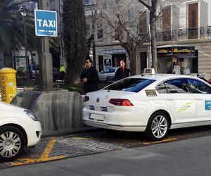 Servicio de radio-taxi profesional en Alcoi