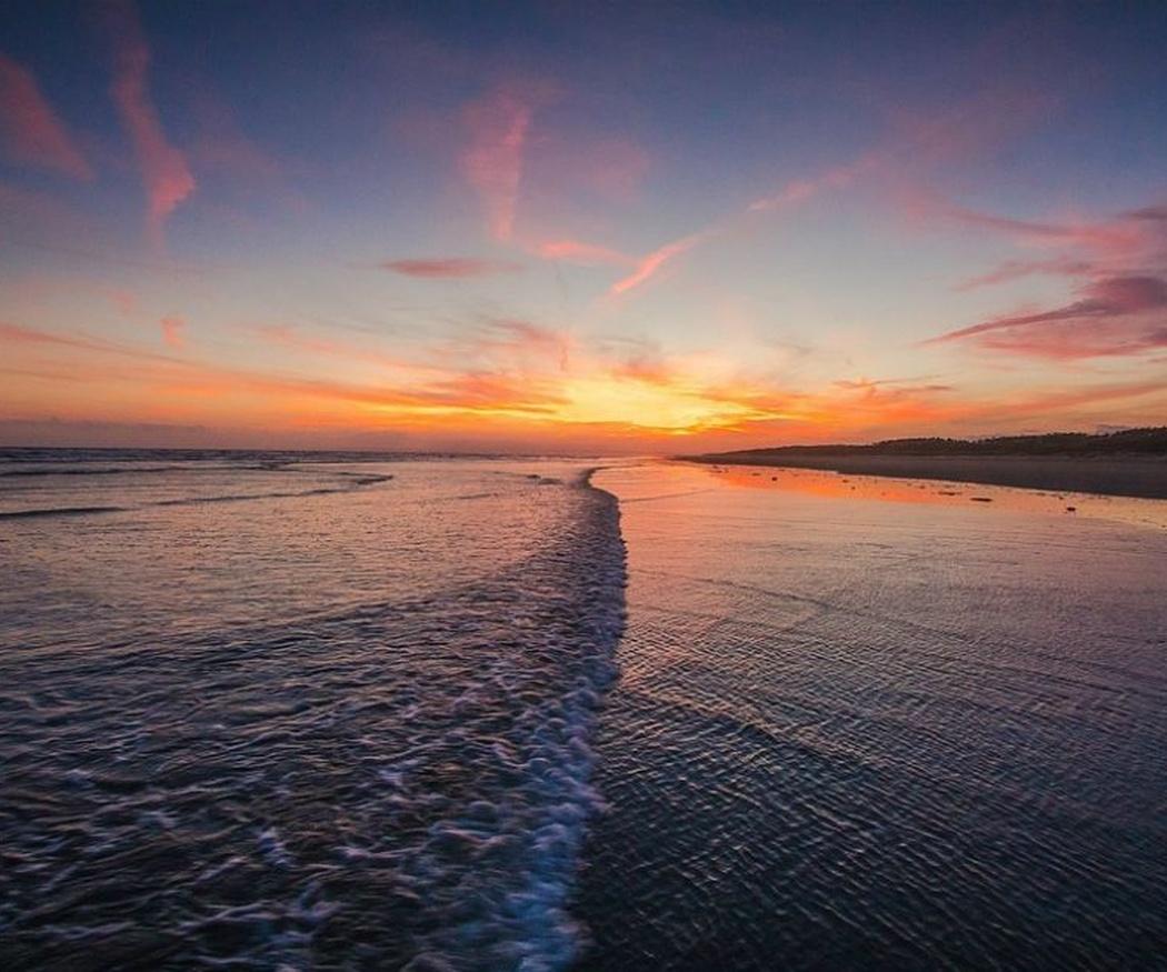 Torrox, una de las mejores playas de la Costa del Sol