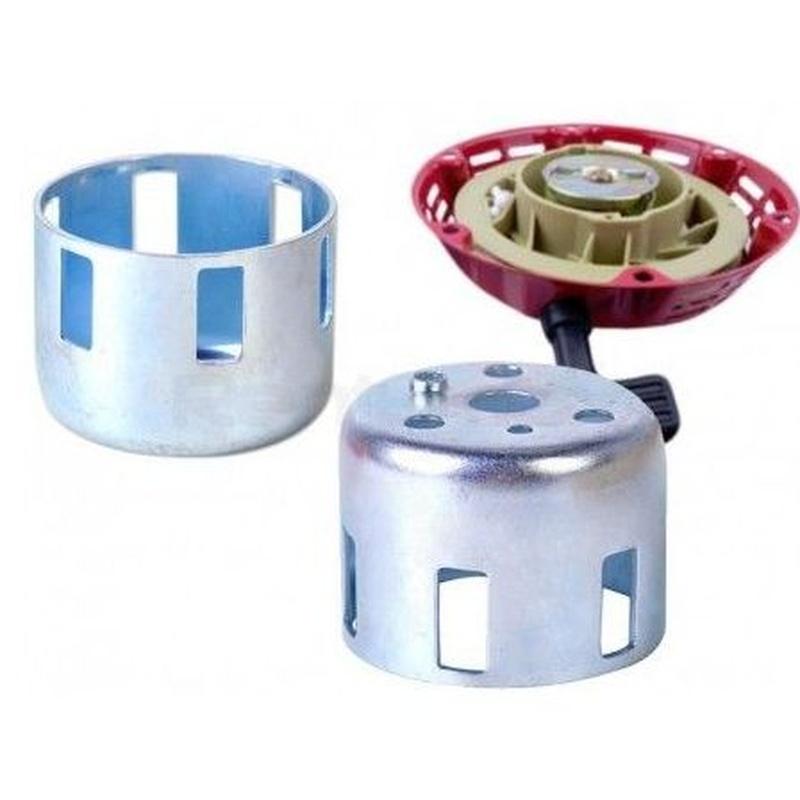 ARRANQUE COMPLETO GX-160, GX-120, GX-200 TRINQUETE METAL PLANO Cód. 01-059: Productos y servicios de Maquiagri