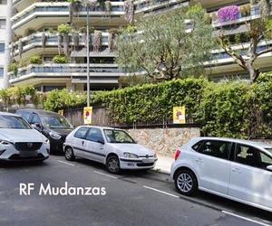 Tramitamos el permiso de mudanza en Barcelona