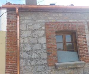 Galería de Canalones en Santibáñez de Valcorba | Instalaciones Alonso
