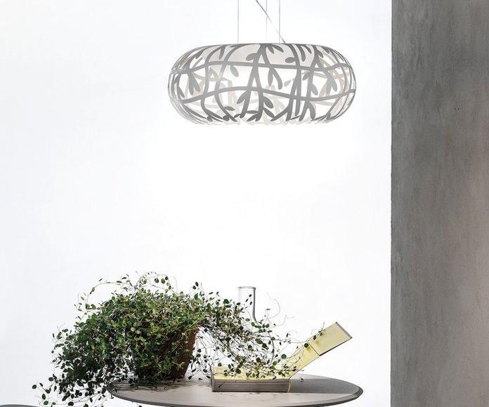Lámpara MAGGIO: Productos y servicios de Ixotu Goi