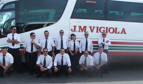 Empresa de autobuses en Gallarta