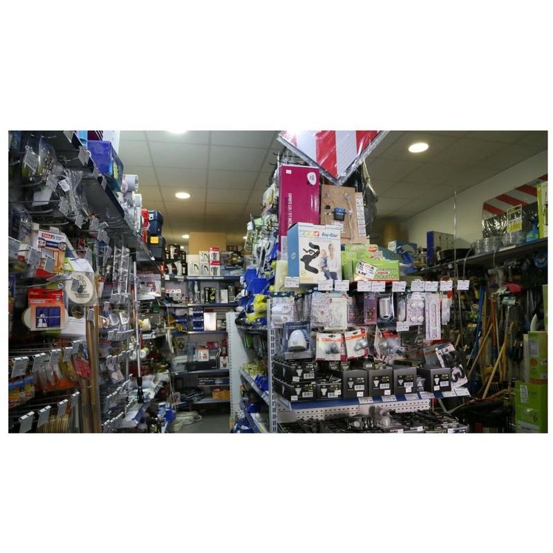 Nuestros productos : Productos y Servicios   de Ferretería Silos