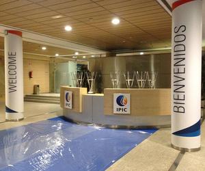 Realización de evento IPIC Patrocinador Real Madrid