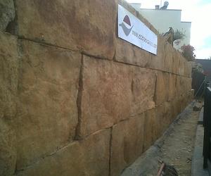 Construcción de muro de contención en Martorell