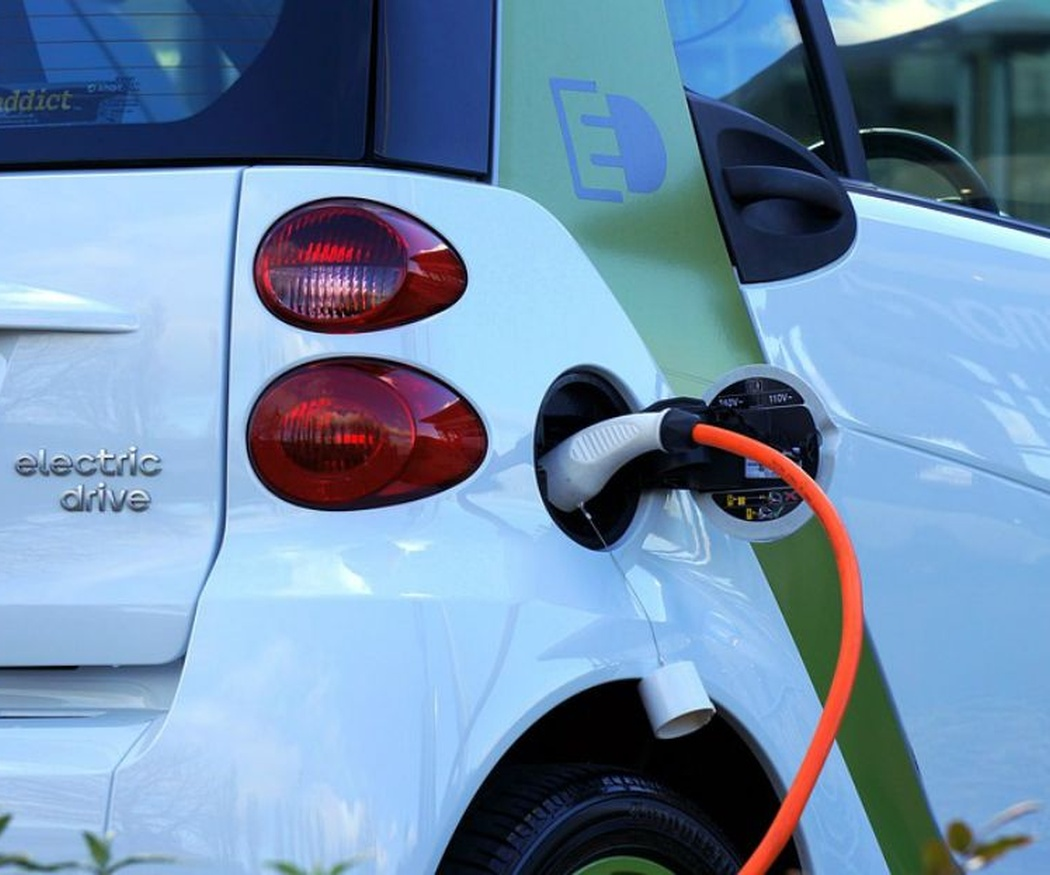 Principales beneficios del coche eléctrico