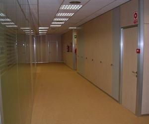 Todos los productos y servicios de Mobiliario de oficina: Instalaciones Agustín Mateo