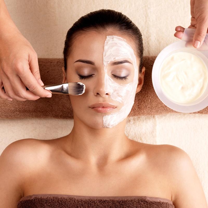 Tratamientos faciales: Servicios de El Palacio de la Belleza