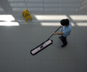 Empresa de limpieza en Marbella