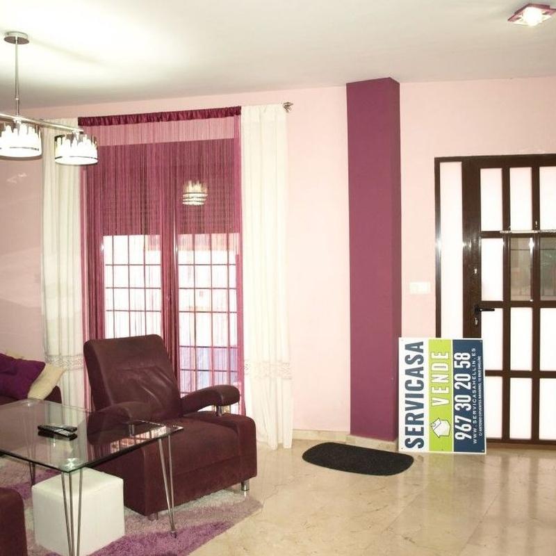 Casas en venta   129.500€: Compra y alquiler de Servicasa Servicios Inmobiliarios