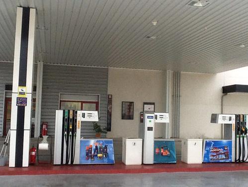 Fotos de Gasóleo en Villaquilambre | González Monar, S.L.
