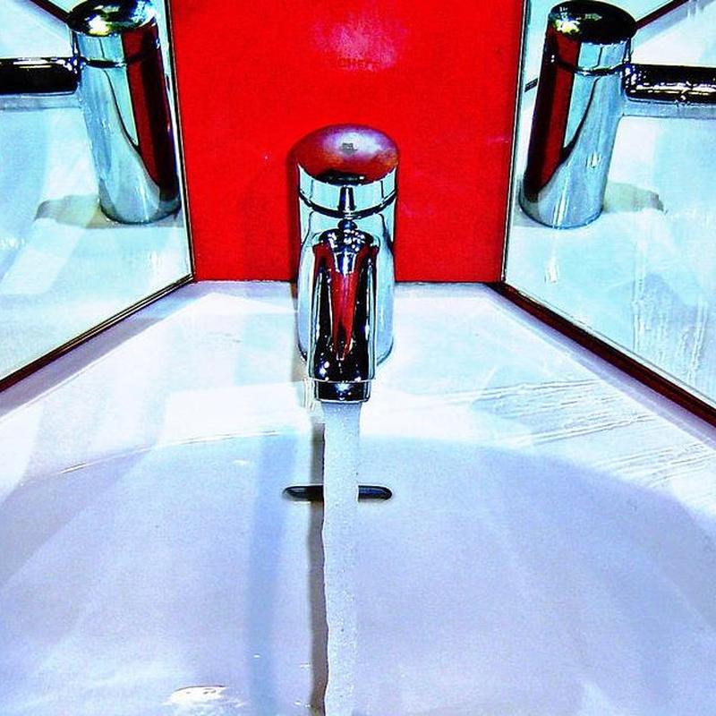 Materiales de fontanería: Productos de FONT-MECO