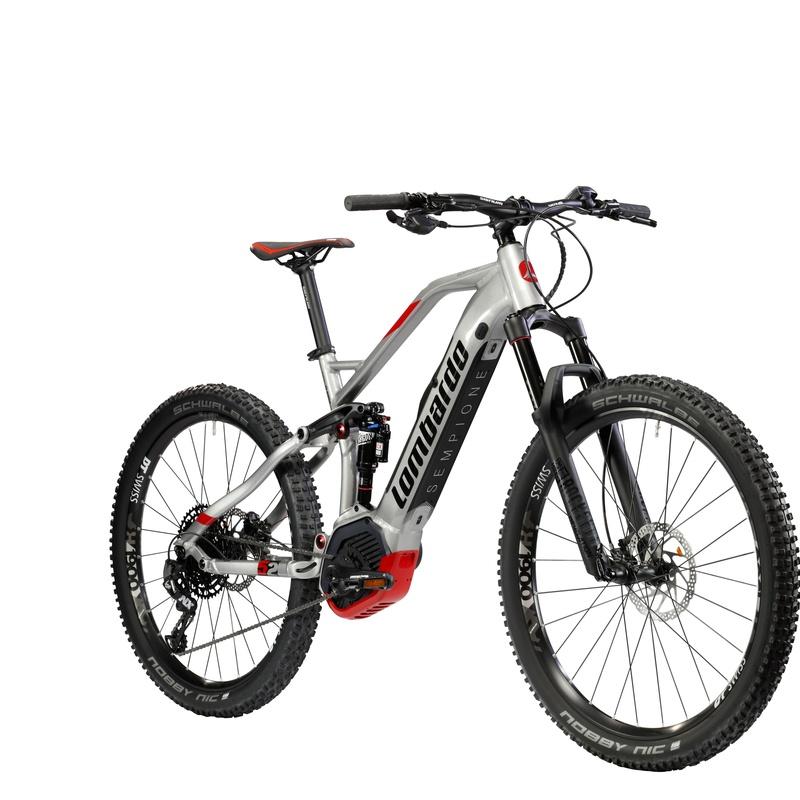 LOMBARDO SEMPIONE ALL MOUNTAIN PRO 29¨ : Productos de Bikes Head Store