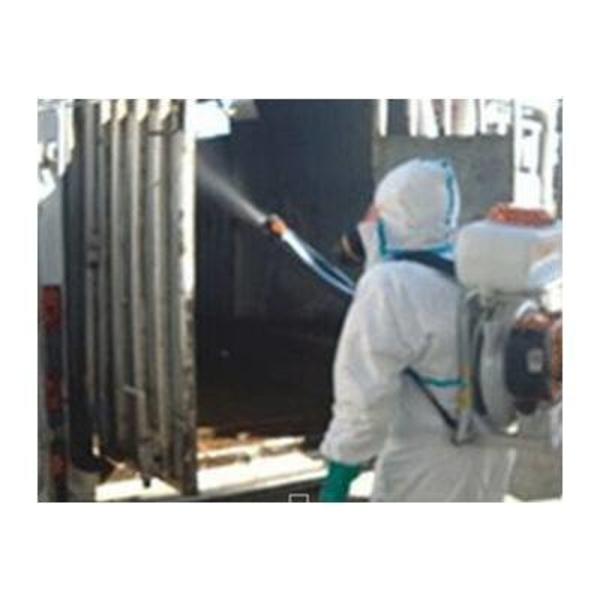 Control de plagas: Limpiezas integrales de Persumar, S.L.