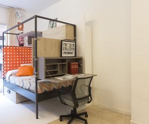 Dormitorios juveniles en Sarriá Sant Gervasi, Barcelona