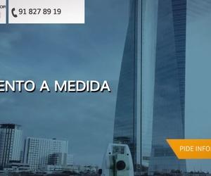 Empresa de topografía en Madrid