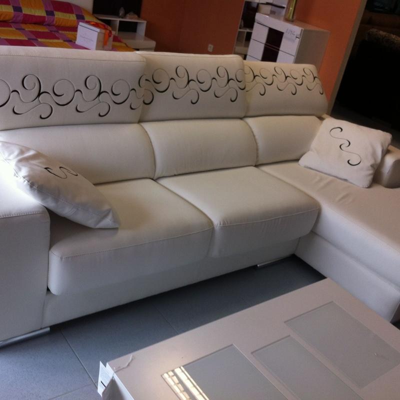 Sofa 2: Productos y servicios de Gonter S. L. Muebles de Cocina y Hogar