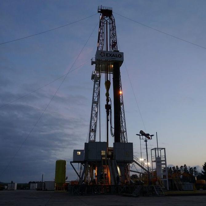 Las características del gasóleo C