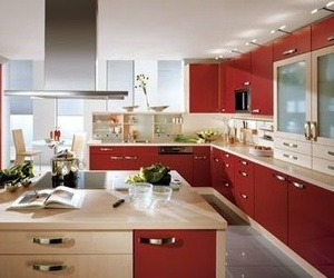 Realización de cocinas en Lleida