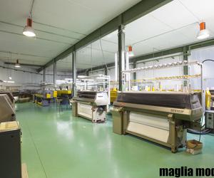 Maglia Moda - Género de punto Alicante
