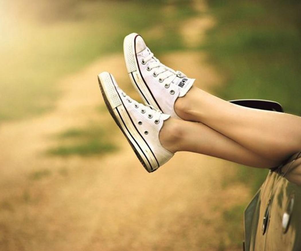 Cuida tus pies en los meses de verano