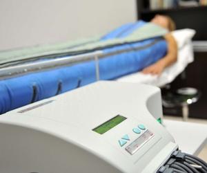 Presoterapia en Lleida