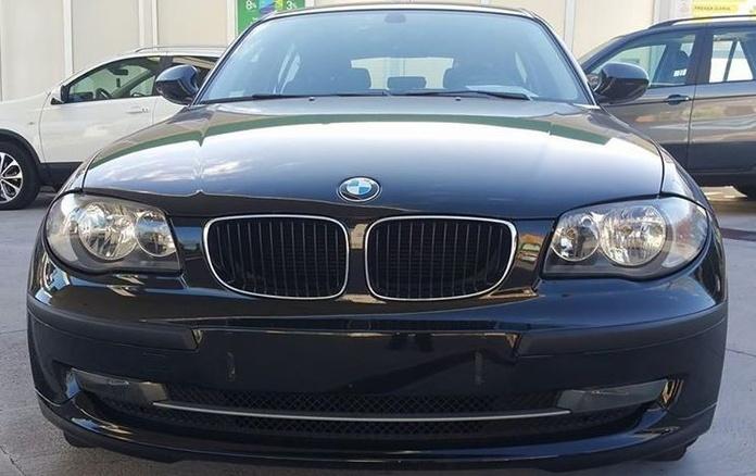 BMW 118: Coches de ocasión  de VAYA COCHES SL