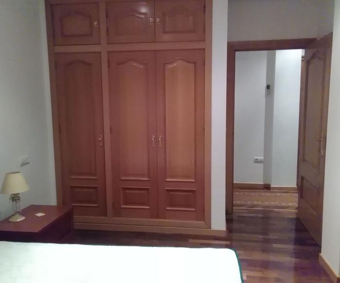 Piso planta baja en Avda. Pablo Iglesias: Inmuebles de Inmobiliaria Minerva