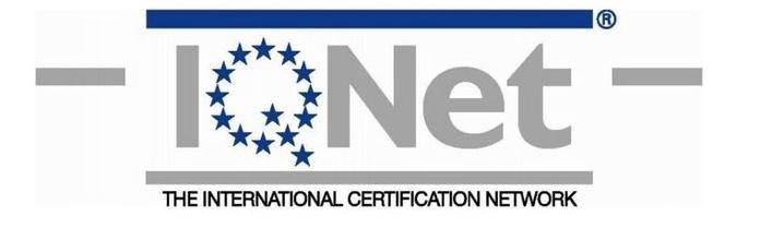 Certificado IQNET
