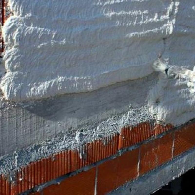 Rehabilitación energética de fachadas en Cantabria