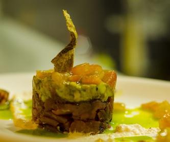Sugerentes platos del día : Servicios de Restaurante Tostería y Café O'Clock