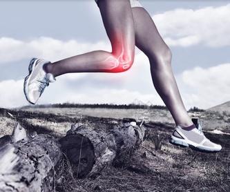Hipopresivos: Servicios  de Arane Fisioterapia