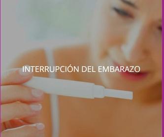 Ginecoestética y cirugía íntima femenina: Servicios  de Clínica Buenavista