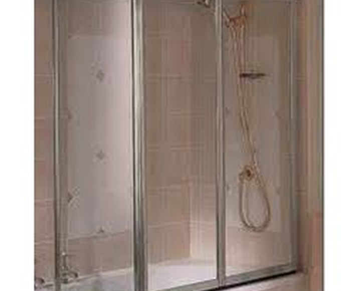 Mamparas de baño: Servicios de I Lucas
