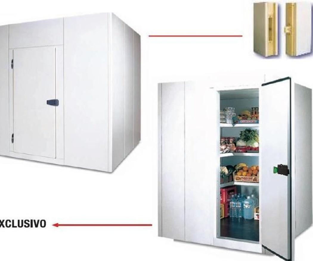 Las principales diferencias entre refrigerado y congelado